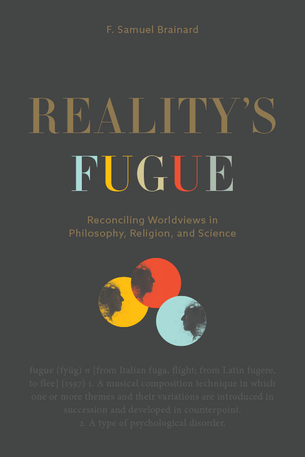 Reality's Fugue Cover